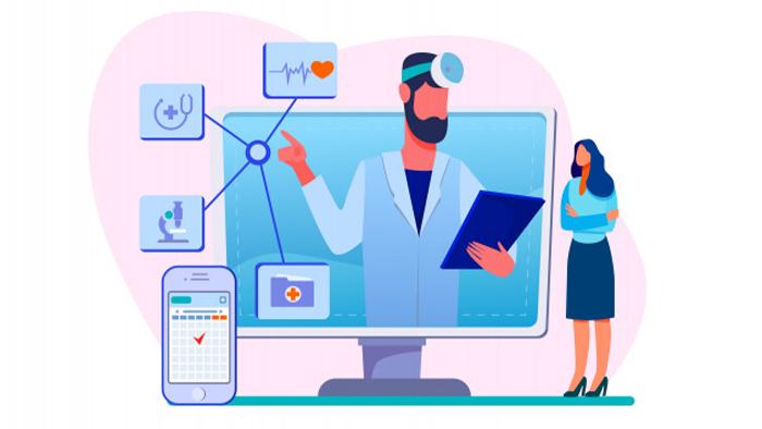 مزایای طراحی سایت پزشکی برای بیماران